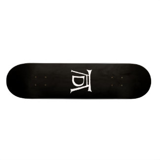 AD Durer Monogram Skateboard Decks