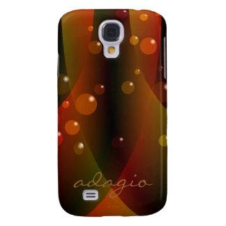 Adagio Galaxy S4 Cover