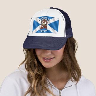 Adair Clan Badge Scottish Trucker Hat