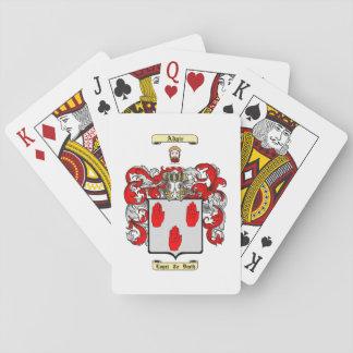 Adair Poker Deck