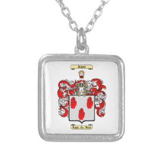 Adair Silver Plated Necklace
