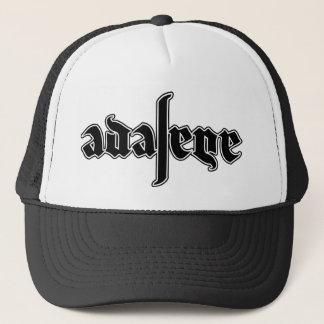 Adalene Logo Trucker Hat