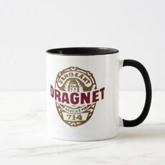 Adam-12 / Dragnet mug