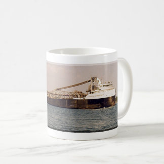 Adam E. Cornelius Coffee Mug