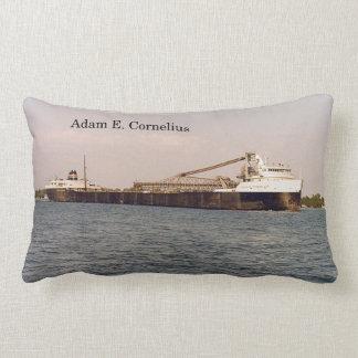 Adam E. Cornelius lumbar pillow