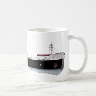 Adam E. Cornelius mug