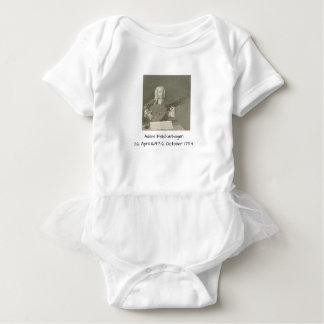 Adam Falckenhagen Baby Bodysuit