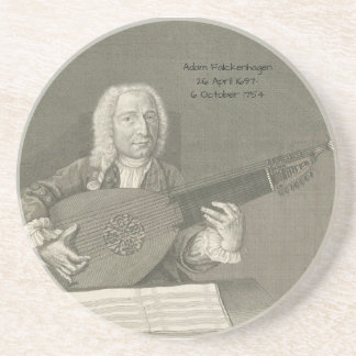 Adam Falckenhagen Coaster