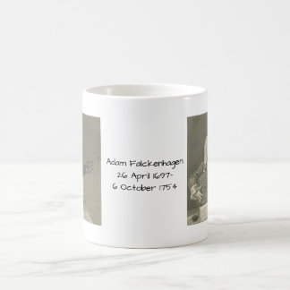 Adam Falckenhagen Coffee Mug