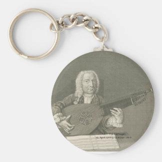 Adam Falckenhagen Keychain