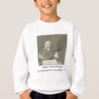 Adam Falckenhagen Sweatshirt