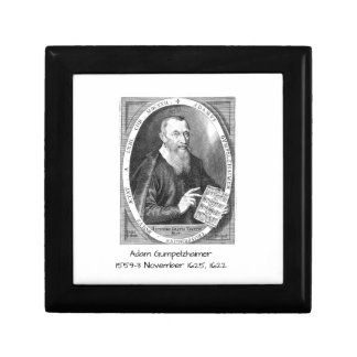 Adam Gumpelzhaimer Gift Box