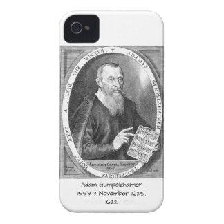 Adam Gumpelzhaimer iPhone 4 Case-Mate Case