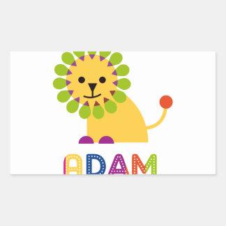 Adam Loves Lions