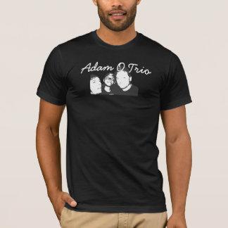 Adam O Trio Faces T-Shirt