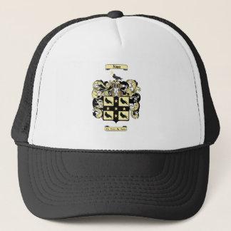 Adam Trucker Hat