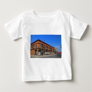 Adams and 18th baby T-Shirt