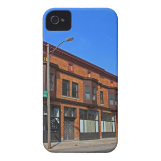 Adams and 18th iPhone 4 case