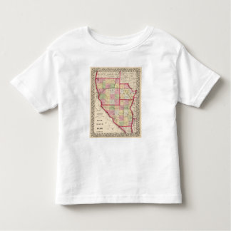 Adams, Brown, Pike counties Toddler T-shirt