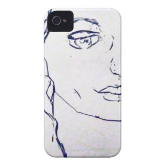 Adams Case-Mate iPhone 4 Case