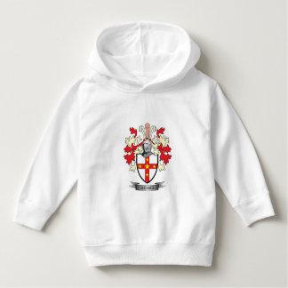Adams Coat of Arms Hoodie