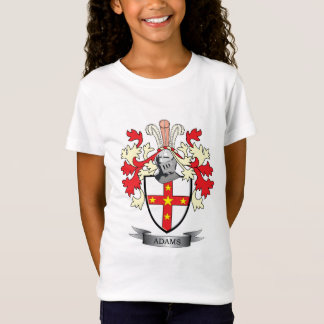 Adams Coat of Arms T-Shirt