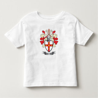Adams Coat of Arms Toddler T-shirt