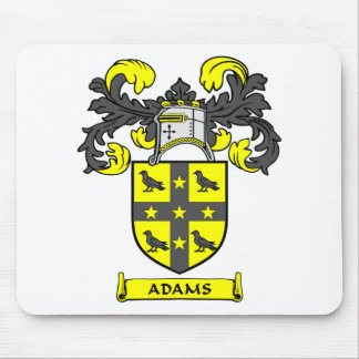 Adams Crest Mouse Pads