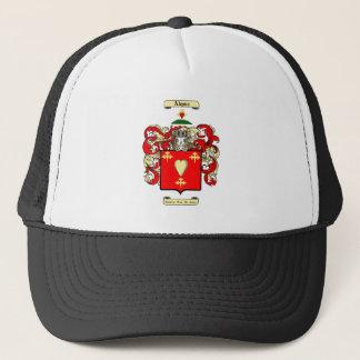 Adams (ireland) trucker hat