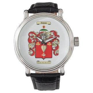 Adams (ireland) wrist watch