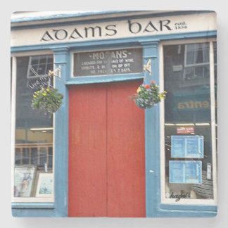 Adams, Irish Pub, Dingle, Ireland, Coasters
