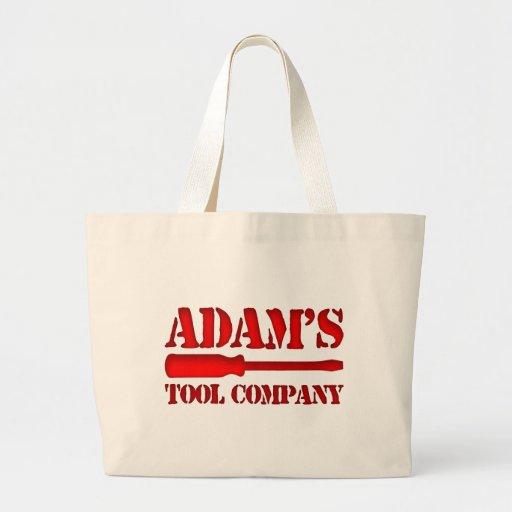 Adam's Tool Company Bag