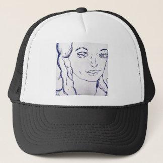 Adams Trucker Hat