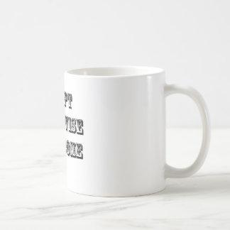 Adapt-Improvise-Overcome Coffee Mug