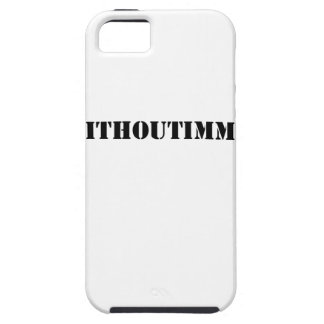 #adaywithoutimmigrants iPhone 5 cases