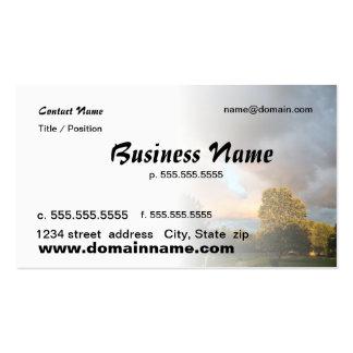 add a photo business card