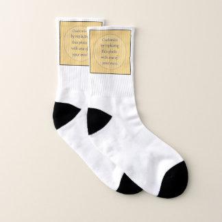 Add-a-Photo Socks