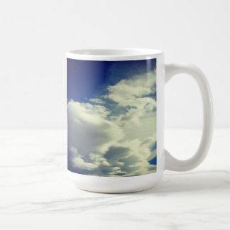 Add A Square Photo Coffee Mug