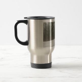 Add Caffeine Travel Mug