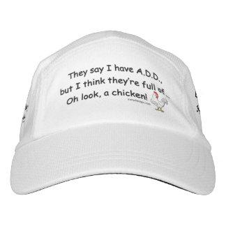 ADD Full of Chickens Headsweats Hat