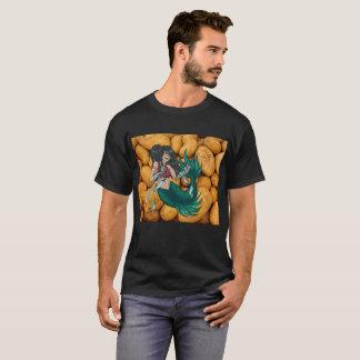 #Add Potatoes Improve Anything T-Shirt