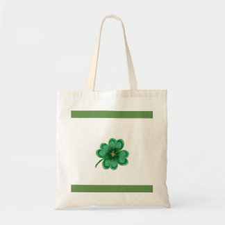 Add Some Luck Baging Tote Bag