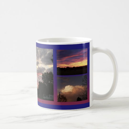 Add your cloud photos Mug