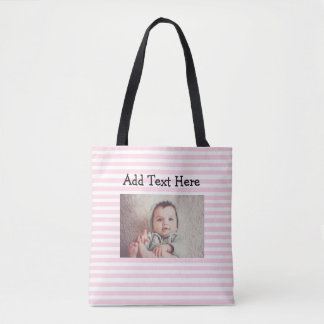 Add your Favorite Picture to this Bag