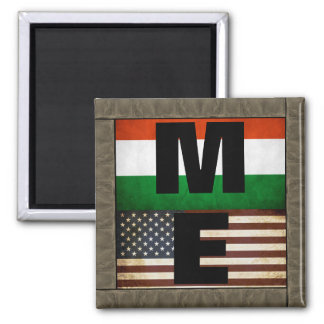 Add Your Flags Magnet