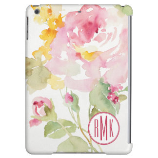 Add Your Monogram | Mid July iPad Air Covers