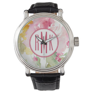 Add Your Monogram | Mid July Watch
