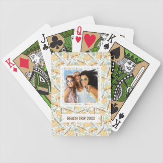 Add Your Name | Hanging Sloths Poker Deck