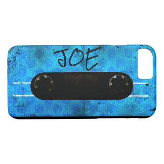 Add your name - retro cassette tape iphone 7 case