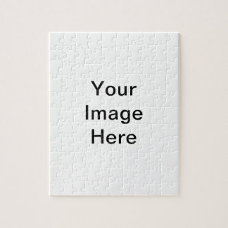 Add your Own Image and Customize Your Product Puzzle